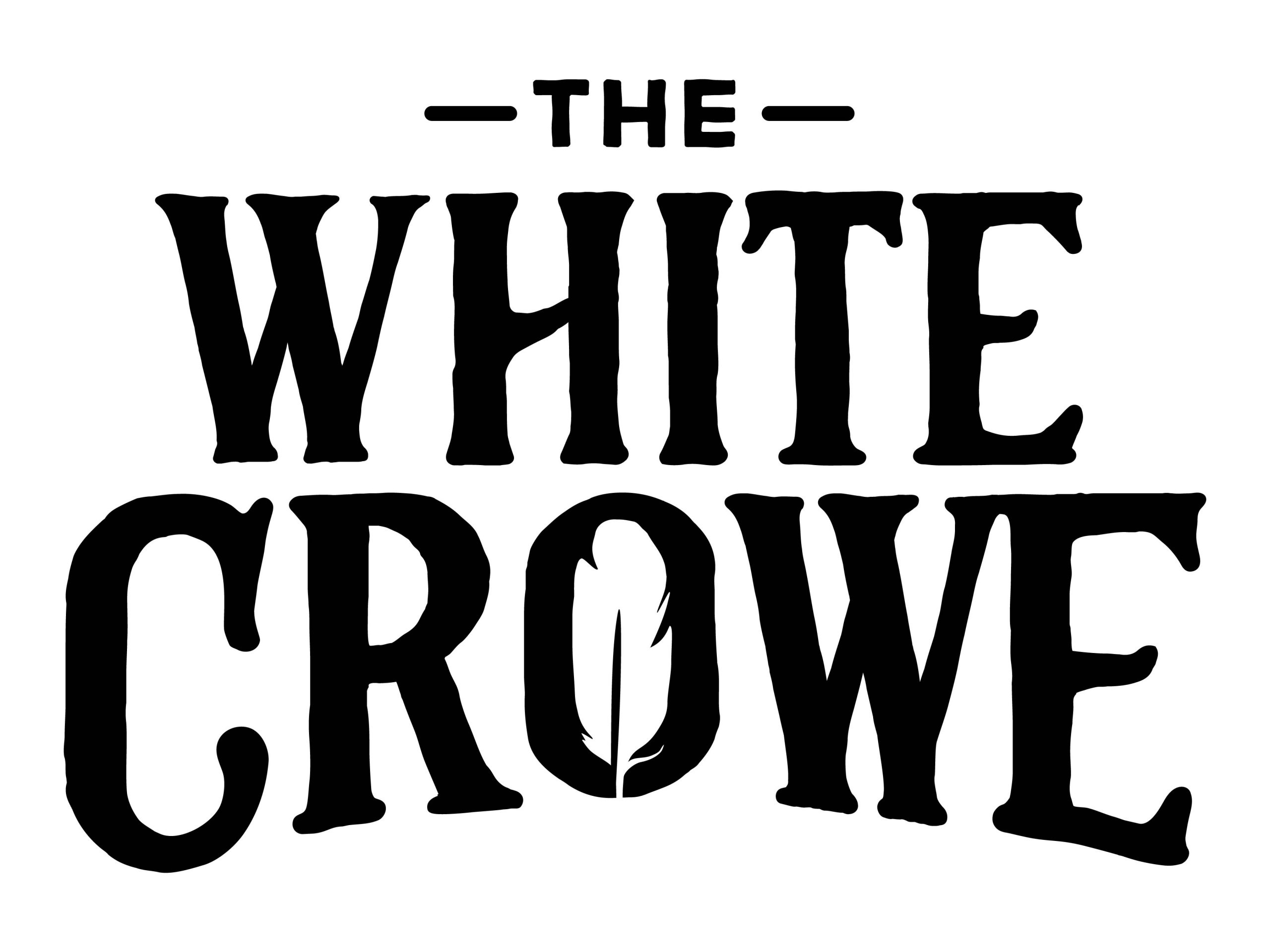 The White Crowe